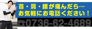電話番号0736-62-4689
